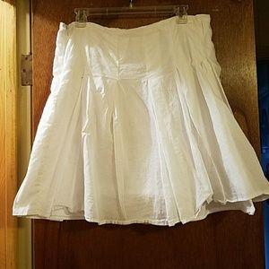 Dresses & Skirts - Pleated Circle Skirt